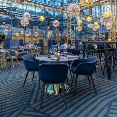 Отель Scandic Helsinki Airport гостиничный бар