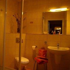Отель Rzymski Польша, Познань - отзывы, цены и фото номеров - забронировать отель Rzymski онлайн ванная