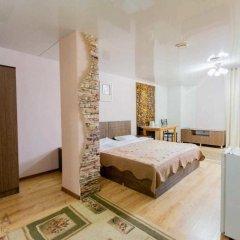 Гостиница «Мырза» Казахстан, Нур-Султан - отзывы, цены и фото номеров - забронировать гостиницу «Мырза» онлайн комната для гостей фото 2