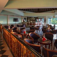 Отель Swiss Residence Канди гостиничный бар
