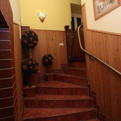 Хостел Колибри Львов интерьер отеля фото 3