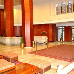 Отель Marhaba Palace Сусс спа