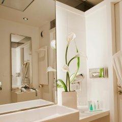 Hotel Beau Rivage Ницца ванная фото 2