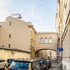 Апартаменты Central Admiralty Санкт-Петербург фото 13