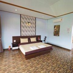 Отель Chomview Resort Ланта комната для гостей