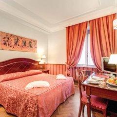 Hotel Invictus в номере