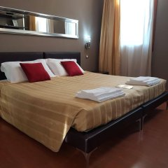 Отель Small Hotel Royal Италия, Падуя - отзывы, цены и фото номеров - забронировать отель Small Hotel Royal онлайн комната для гостей фото 2