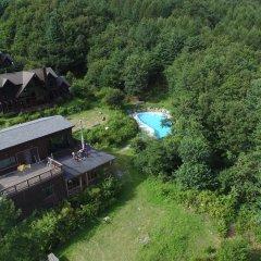 Отель Chalet Resort Южная Корея, Пхёнчан - отзывы, цены и фото номеров - забронировать отель Chalet Resort онлайн фото 2