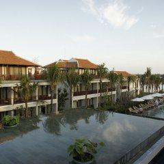 Отель Vinh Hung Emerald Resort Хойан фото 6