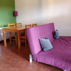 Отель Apartamentos Rurales La Regatina Кудильеро фото 9