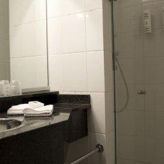 Отель Apollo Hotel Utrecht City Centre Нидерланды, Утрехт - 4 отзыва об отеле, цены и фото номеров - забронировать отель Apollo Hotel Utrecht City Centre онлайн ванная фото 2