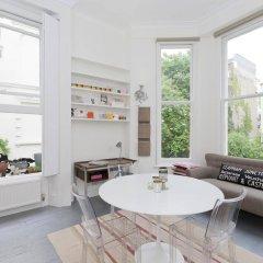 Апартаменты onefinestay - Maida Vale Apartments питание