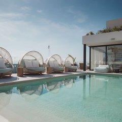 Отель Calixta Hotel Мексика, Плая-дель-Кармен - отзывы, цены и фото номеров - забронировать отель Calixta Hotel онлайн фото 6