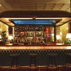 Отель Bettoja Mediterraneo гостиничный бар