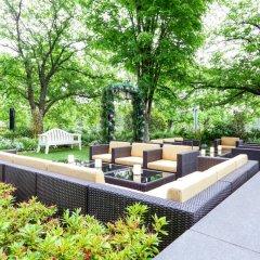 Отель Grand Arc Hanzomon Япония, Токио - отзывы, цены и фото номеров - забронировать отель Grand Arc Hanzomon онлайн фото 3