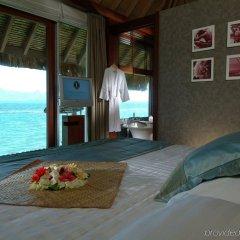 Отель InterContinental Bora Bora Resort and Thalasso Spa спа фото 2