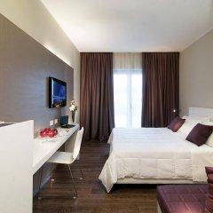Отель Isola Sacra Rome Airport комната для гостей фото 4