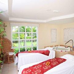 Отель Luxury Bahia Principe Esmeralda - All Inclusive спа фото 2