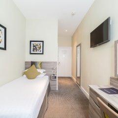 Отель Phoenix Hotel Великобритания, Лондон - 11 отзывов об отеле, цены и фото номеров - забронировать отель Phoenix Hotel онлайн фото 2