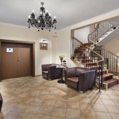 Отель Bonum Польша, Гданьск - 4 отзыва об отеле, цены и фото номеров - забронировать отель Bonum онлайн комната для гостей фото 3