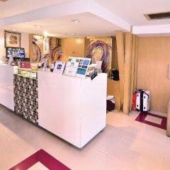 Отель ZEN Rooms Sukhumvit Soi 10 спа