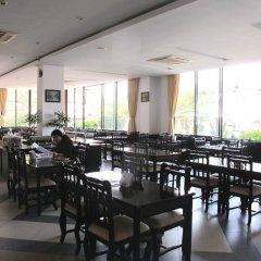 Отель Chatkaew Hill and Residence питание