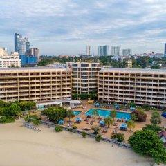 Отель Dusit Thani Pattaya Паттайя фото 9