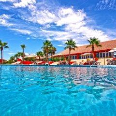 Hotel San Felipe Marina Resort бассейн фото 2