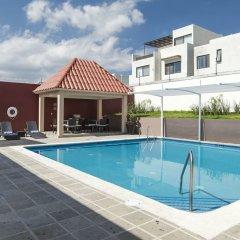 Отель Candlewood Suites Queretaro Juriquilla бассейн фото 3