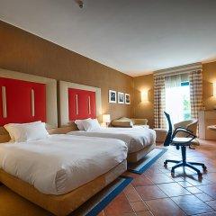 Отель Doubletree By Hilton Acaya Golf Resort Верноле комната для гостей фото 4
