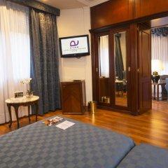 Ayre Hotel Astoria Palace комната для гостей фото 2
