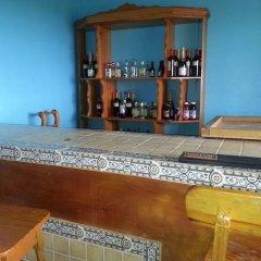 Отель Emerald View Resort Villa гостиничный бар