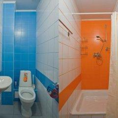 Отель Жилые помещения Infinity Уфа ванная