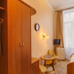 Гостиница Золотая Бухта Калининград удобства в номере