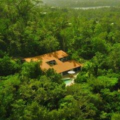 Отель Geejam Ямайка, Порт Антонио - отзывы, цены и фото номеров - забронировать отель Geejam онлайн фото 5