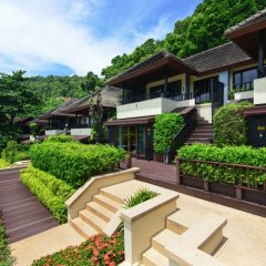 Отель Andaman White Beach Resort Таиланд, пляж Банг-Тао - 3 отзыва об отеле, цены и фото номеров - забронировать отель Andaman White Beach Resort онлайн