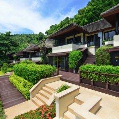 Отель Andaman White Beach Resort фото 5
