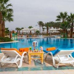 Intercontinental Taba Heights Hotel бассейн фото 2
