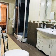 Отель Ичери Шехер Азербайджан, Баку - отзывы, цены и фото номеров - забронировать отель Ичери Шехер онлайн ванная фото 2
