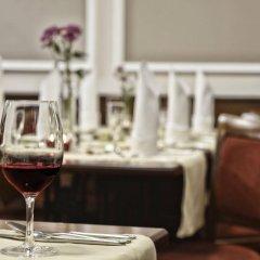 Hotel Romanza питание