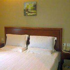 GreenTree Inn Chengdu Kuanzhai Alley RenMin Park Hotel комната для гостей фото 5