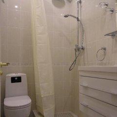 Гостиница Inn Krasin ванная фото 2