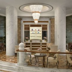 Shangri-La Hotel Singapore интерьер отеля фото 2