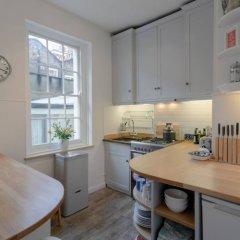 Отель 2 Bedroom Apartment Close to Kings Cross Великобритания, Лондон - отзывы, цены и фото номеров - забронировать отель 2 Bedroom Apartment Close to Kings Cross онлайн в номере