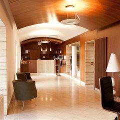 Отель POPELKA Прага гостиничный бар