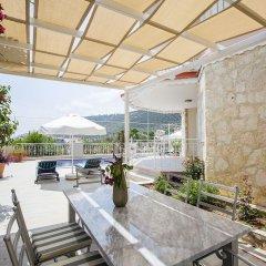 Villa Monte by Akdenizvillam Турция, Калкан - отзывы, цены и фото номеров - забронировать отель Villa Monte by Akdenizvillam онлайн фото 3