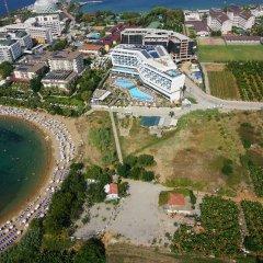 Numa Beach & Spa Hotel Турция, Аланья - отзывы, цены и фото номеров - забронировать отель Numa Beach & Spa Hotel - Adults Only - All Inclusive онлайн фото 9