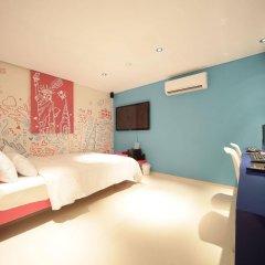 Отель POP1 Hotel Южная Корея, Сеул - отзывы, цены и фото номеров - забронировать отель POP1 Hotel онлайн детские мероприятия фото 2