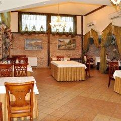 Гостиница Вилла Татьяна на Линейной питание фото 3
