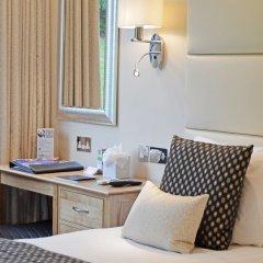 The Devon Hotel удобства в номере